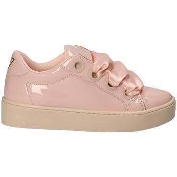 Skor Dam Sneakers Guess FLURN1 ELE12 Rosa