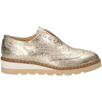 Skor Dam Lågskor Grace Shoes 1796 Gul