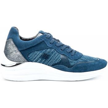 Skor Dam Sneakers Lumberjack SW44605 001 U51 Blå
