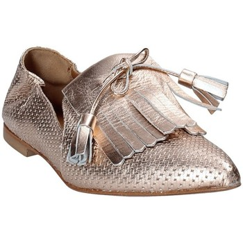 Skor Dam Loafers Mally 6190 Rosa