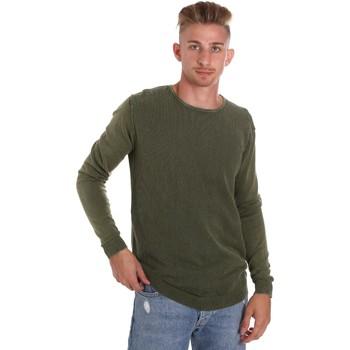 textil Herr Tröjor Sseinse ME1510SS Grön