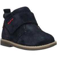 Skor Barn Boots Grunland PP0421 Blå