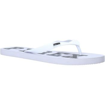 Skor Herr Flip-flops Pyrex PY020160 Vit