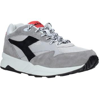 Skor Herr Sneakers Diadora 201176623 Grå