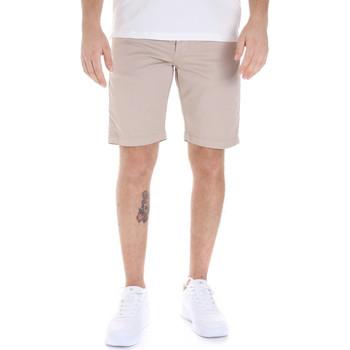 textil Herr Shorts / Bermudas Sseinse PB607SS Beige