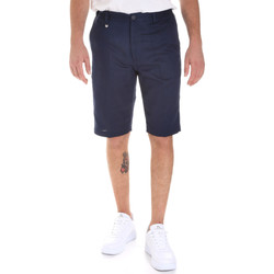 textil Herr Shorts / Bermudas Antony Morato MMSH00148 FA400060 Blå