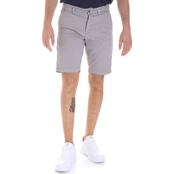 textil Herr Shorts / Bermudas Sseinse PB605SS Grå