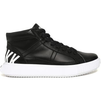 Skor Dam Höga sneakers Bikkembergs B4BKW0036 Svart