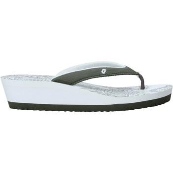 Skor Dam Flip-flops Lotto L58326 Vit