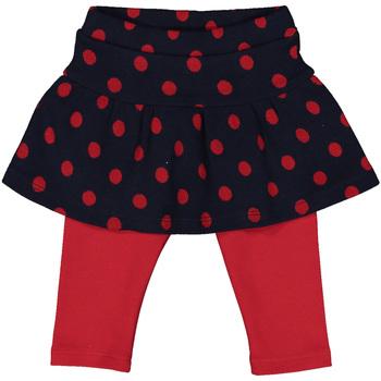 textil Flickor Kjolar Melby 20F0001 Röd