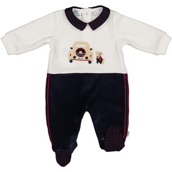 textil Flickor Uniform Melby 20N0010 Svart