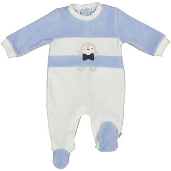 textil Barn Uniform Melby 20N0130 Blå
