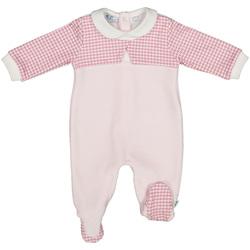 textil Barn Uniform Melby 20N0231 Rosa