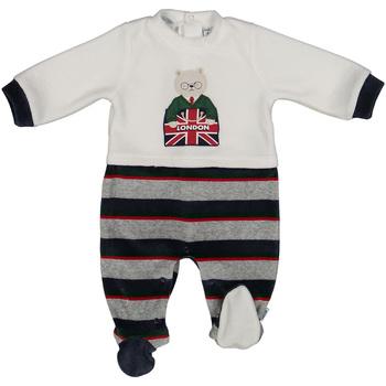 textil Barn Uniform Melby 20N0570 Blå