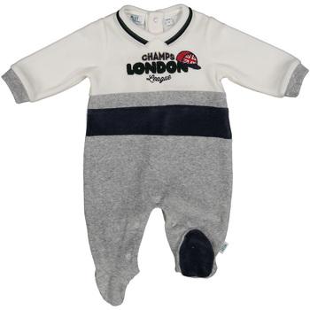 textil Barn Uniform Melby 20N0600 Grå