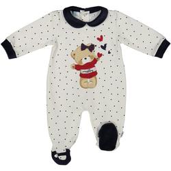 textil Barn Uniform Melby 20N0681 Vit