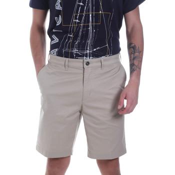 textil Herr Shorts / Bermudas Navigare NV56031 Beige