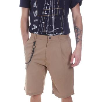 textil Herr Shorts / Bermudas Antony Morato MMSH00157 FA900118 Beige