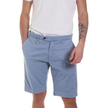 textil Herr Shorts / Bermudas Antony Morato MMSH00141 FA800129 Blå