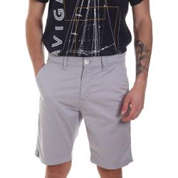 textil Herr Shorts / Bermudas Sseinse PB606SS Grå