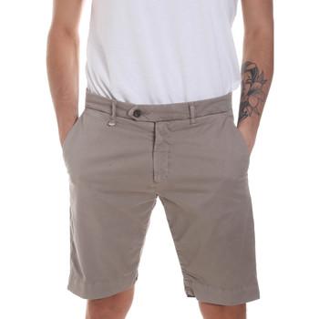 textil Herr Shorts / Bermudas Antony Morato MMSH00141 FA800129 Beige