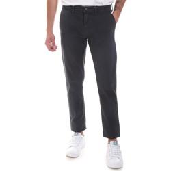 textil Herr Chinos / Carrot jeans Gaudi 821BU25021 Grå