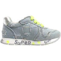 Skor Barn Sneakers Naturino 2013747-05-1C76 Grå