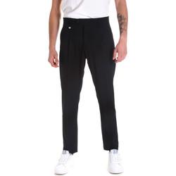 textil Herr Chinos / Carrot jeans Antony Morato MMTR00529 FA600180 Svart