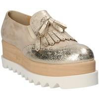 Skor Dam Espadriller Grace Shoes 1311 Gul