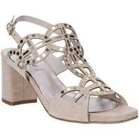 Skor Dam Sandaler Grace Shoes 116002 Rosa