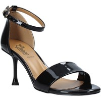 Skor Dam Sandaler Grace Shoes 492G001 Svart