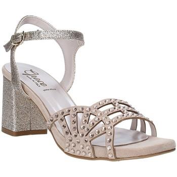 Skor Dam Sandaler Grace Shoes 116V004 Rosa