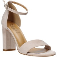 Skor Dam Sandaler Grace Shoes 934G003 Rosa