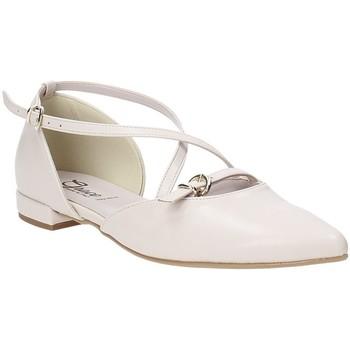 Skor Dam Sandaler Grace Shoes 521013 Rosa