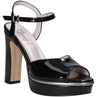 Skor Dam Sandaler Grace Shoes 5753003 Svart