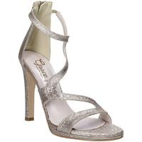 Skor Dam Sandaler Grace Shoes 2383003 Beige