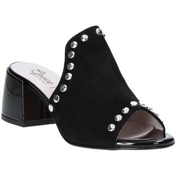 Skor Dam Tofflor Grace Shoes 1576006 Svart