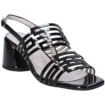 Skor Dam Sandaler Grace Shoes 123001 Svart