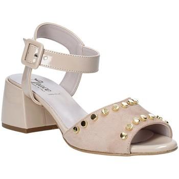Skor Dam Sandaler Grace Shoes 1576004 Beige