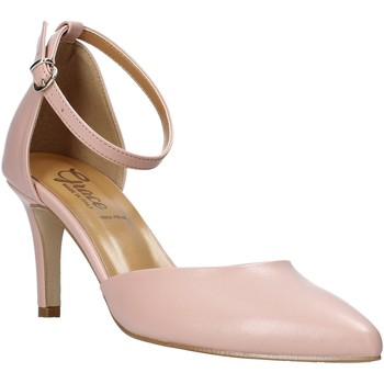Skor Dam Sandaler Grace Shoes 057S006 Rosa
