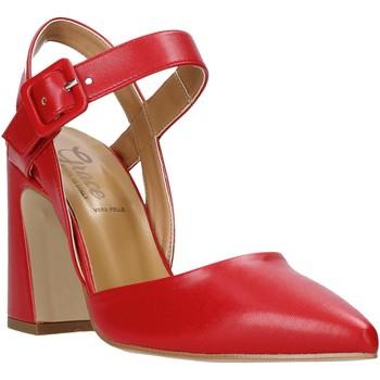 Skor Dam Sandaler Grace Shoes 962G006 Röd