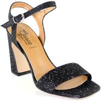 Skor Dam Sandaler Grace Shoes 2384002 Svart