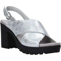 Skor Dam Sandaler IgI&CO 5182222 Silver