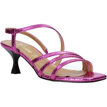 Skor Dam Sandaler Grace Shoes 855K029 Rosa