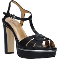 Skor Dam Sandaler Grace Shoes 5753007 Svart