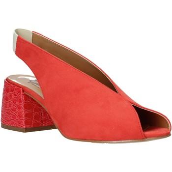 Skor Dam Sandaler Grace Shoes 1576002 Orange