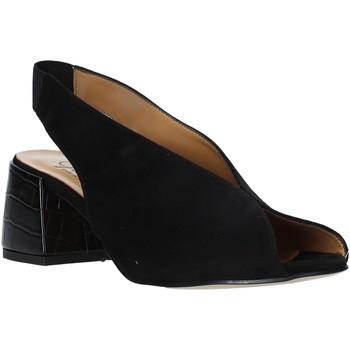 Skor Dam Sandaler Grace Shoes 1576002 Svart