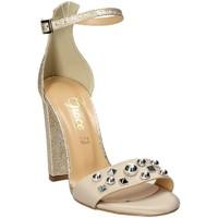 Skor Dam Sandaler Grace Shoes 1467 Rosa