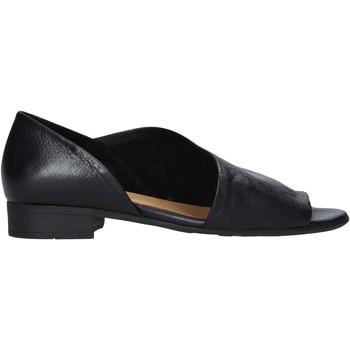Skor Dam Sandaler Bueno Shoes N5112 Svart