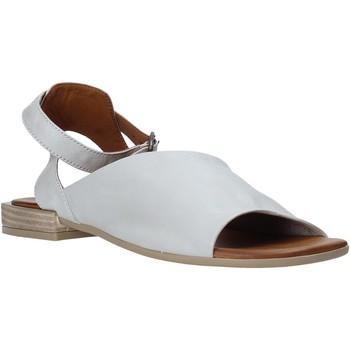 Skor Dam Sandaler Bueno Shoes Q5602 Grå